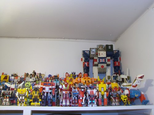 DarkConvoy's Collection