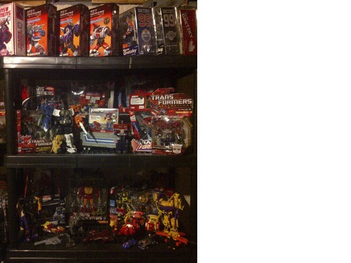 dlaughy's Collection