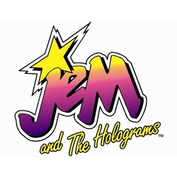 Hasbro Jem And The Holograms Series 2