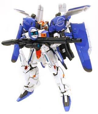 Msa 0011 2 Ext Ex S Gundam 0011 Gundam Gundam Fix