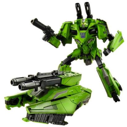 Brawl Transformers Generations 3 0 Shelflife