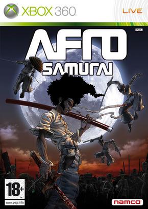 Big_afro-samurai-xbox360-boxart
