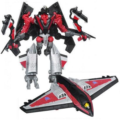 Laserbeak Transformers Generations 3 0 Shelflife