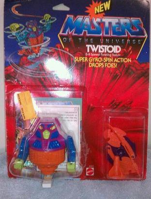 A legértékesebb..... vintage Masters of the Universe/ He-Man játékok