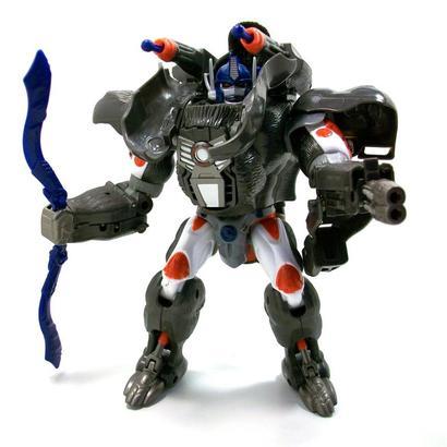 Optimus Primal 10th Anniversary Transformers Beast