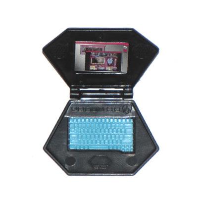 Frankie Stein Laptop Monster High Shelflife
