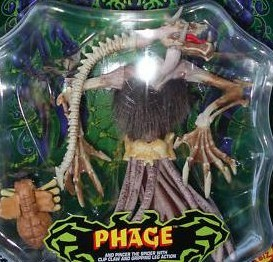 Phage - Spider-Man - V...