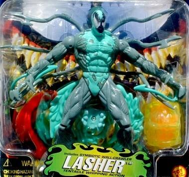 lasher - DeviantArt