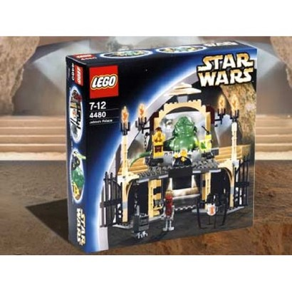 4480 Jabbas Palace Lego Sets Shelflife