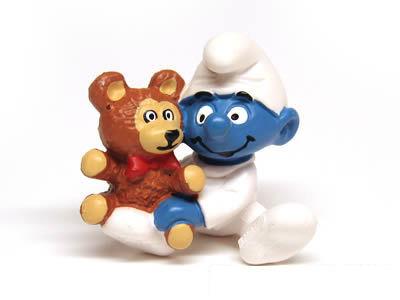 Big_20205_baby_smurf_with_teddy