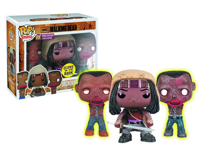 Big_previews_exclusive_michonne___glow_in_the_dark_pet_zombies_3_pack_-_gid